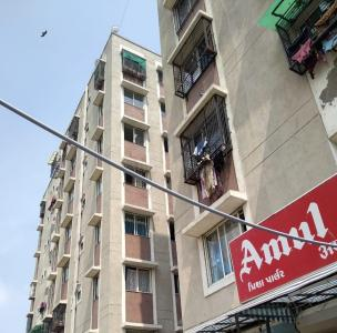 Gallery Cover Image of 675 Sq.ft 1 BHK Independent Floor for buy in Narolgam for 950000