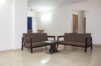 Living Room Image of 3 Bhk In Uma Sree Dream World in Hongasandra