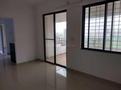Gallery Cover Image of 898 Sq.ft 2 BHK Apartment for rent in Moshi for 9000