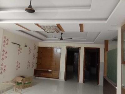 Gallery Cover Image of 1500 Sq.ft 3 BHK Independent Floor for rent in Vaishali for 22000