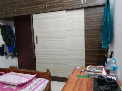 Gallery Cover Image of 1400 Sq.ft 3 BHK Apartment for buy in Himayath Nagar for 7000000