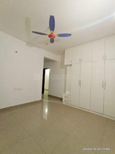 Gallery Cover Image of 1845 Sq.ft 3 BHK Apartment for rent in Prestige Sunnyside, Bhoganhalli for 38000