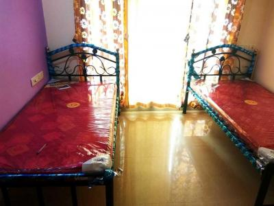 Bedroom Image of Tabu in Thane West