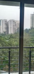 Gallery Cover Image of 610 Sq.ft 1 BHK Apartment for rent in Kalpataru Hills, Thane West for 17000