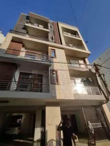 Gallery Cover Image of 1250 Sq.ft 3 BHK Independent Floor for rent in Vasant Kunj for 35000
