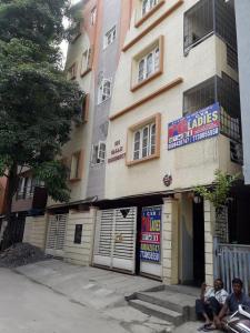 Building Image of Cvb Ladies PG in BTM Layout