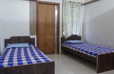 Bedroom Image of F2 Meghana Apts in Aundh