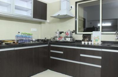 Kitchen Image of A 901 Gini Viviana in Balewadi