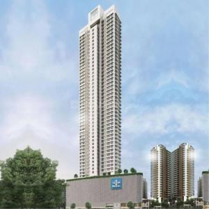 Gallery Cover Image of 850 Sq.ft 3 BHK Apartment for buy in Neumec Shreeji Towers, Wadala for 22800000