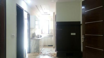 Gallery Cover Image of 1100 Sq.ft 2 BHK Apartment for rent in Sector 13 Rohini for 30000