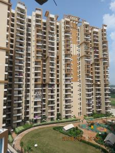 Gallery Cover Image of 1550 Sq.ft 3 BHK Apartment for buy in Ajnara Grand Ajnara Heritage, Sector 74 for 7200000