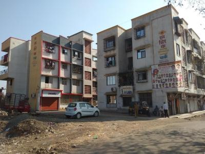 Gallery Cover Image of 545 Sq.ft 1 BHK Independent Floor for buy in Kalyan East for 1500000