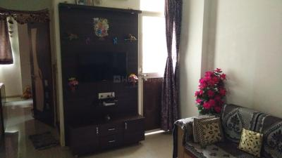 Gallery Cover Image of 882 Sq.ft 2 BHK Apartment for buy in Janta Nagar for 2600000