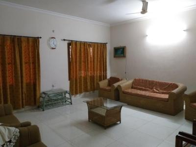 Gallery Cover Image of 4500 Sq.ft 4 BHK Independent House for buy in Rai Durg for 70000000