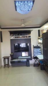 Gallery Cover Image of 710 Sq.ft 1 BHK Apartment for rent in Airoli for 27000
