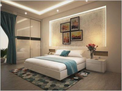 Gallery Cover Image of 1118 Sq.ft 2 BHK Apartment for buy in Satyam Serenity B, Wadgaon Sheri for 7100000