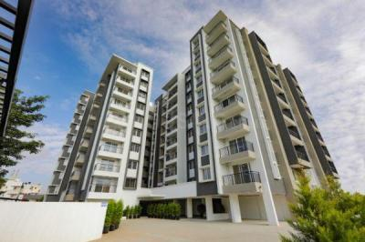 Gallery Cover Image of 1715 Sq.ft 3 BHK Apartment for buy in Carbon Cornerstone, Byrathi for 10000000