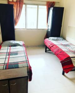 Bedroom Image of PG 4040702 Dadar West in Dadar West