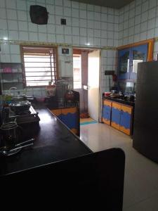 Kitchen Image of PG 5415185 Rang Jyot Society in Naranpura