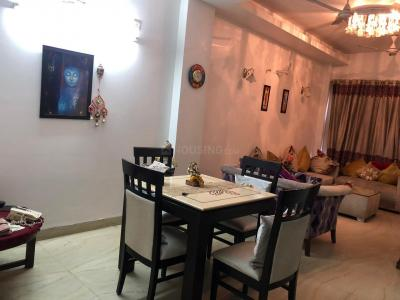 Gallery Cover Image of 1184 Sq.ft 4 BHK Independent Floor for buy in Lord Krishna Society, Sector 43 for 14500000