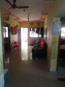 Gallery Cover Image of 1092 Sq.ft 3 BHK Apartment for rent in Virar West for 10500