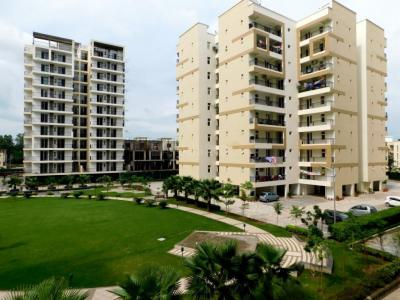 Gallery Cover Image of 1580 Sq.ft 3 BHK Apartment for buy in Bhabat for 5900000