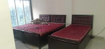 Gallery Cover Image of 1150 Sq.ft 2 BHK Independent House for rent in Andheri East for 8500