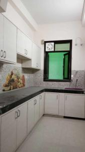 Gallery Cover Image of 800 Sq.ft 2 BHK Independent Floor for rent in Chhattarpur for 16000
