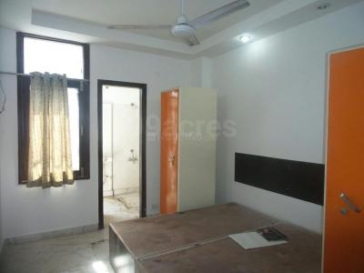 Gallery Cover Image of 350 Sq.ft 1 RK Independent Floor for rent in Sector 8 Dwarka for 7000