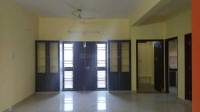 Gallery Cover Image of 1550 Sq.ft 3 BHK Apartment for rent in Bhuvana Olive West Apartments, Hafeezpet for 17000
