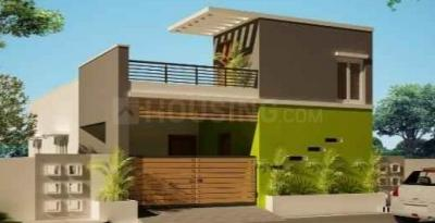 Gallery Cover Image of 898 Sq.ft 3 BHK Independent House for buy in Hoodi for 5600000