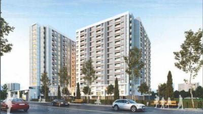 Gallery Cover Image of 1008 Sq.ft 2 BHK Apartment for buy in DRA Centralia, Semmancheri for 4016000