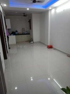Gallery Cover Image of 750 Sq.ft 1 BHK Independent House for rent in Uttam Nagar for 7500