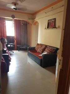 Gallery Cover Image of 750 Sq.ft 1 BHK Apartment for rent in Kopar Khairane for 24000
