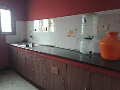 Gallery Cover Image of 1303 Sq.ft 3 BHK Apartment for rent in Kovilambakkam for 25000