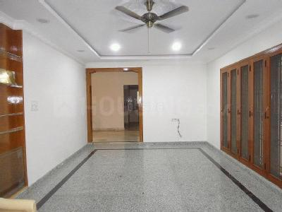 Gallery Cover Image of 800 Sq.ft 1 BHK Apartment for rent in R. T. Nagar for 10000