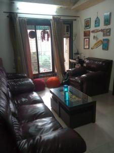 Gallery Cover Image of 1000 Sq.ft 2 BHK Apartment for rent in Ashok Avenue, Andheri East for 35000