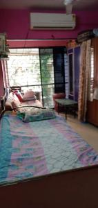 Gallery Cover Image of 500 Sq.ft 1 BHK Apartment for buy in Santacruz East for 15000000
