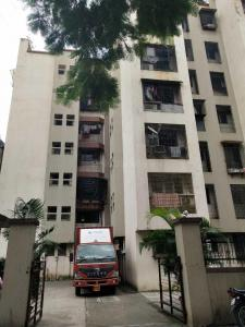 Gallery Cover Image of 580 Sq.ft 1 BHK Apartment for rent in Bhandup East for 19000