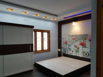 Gallery Cover Image of 900 Sq.ft 2 BHK Villa for buy in Kalyan Nagar for 4556400