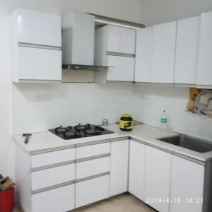 Gallery Cover Image of 800 Sq.ft 2 BHK Independent Floor for rent in Paschim Vihar for 20000