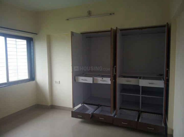 Bedroom Image of 600 Sq.ft 1 BHK Apartment for rent in Hiranandani Estate for 20000
