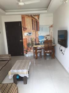 Gallery Cover Image of 640 Sq.ft 1 BHK Apartment for buy in Puraniks Aldea Anexo, Baner for 5000000