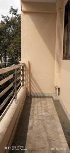 Gallery Cover Image of 450 Sq.ft 1 BHK Independent Floor for rent in Chhattarpur for 7200