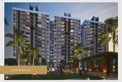 Gallery Cover Image of 1003 Sq.ft 2 BHK Apartment for buy in Bhosari for 6300000