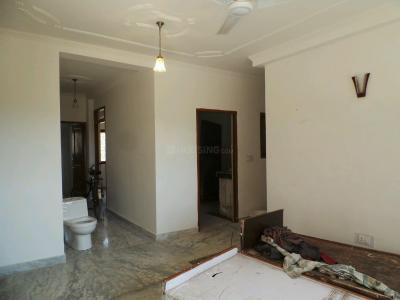 Gallery Cover Image of 1150 Sq.ft 3 BHK Independent Floor for buy in Bhatti Kalan for 3500000