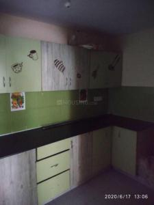 Gallery Cover Image of 1550 Sq.ft 3 BHK Apartment for rent in Victoria Layout for 32000
