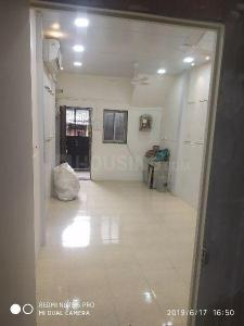 Gallery Cover Image of 700 Sq.ft 1 BHK Independent House for rent in Vikhroli East for 33000