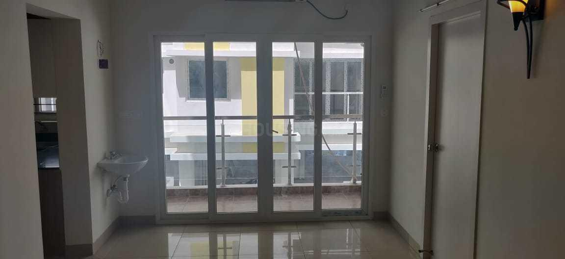 Living Room Image of 950 Sq.ft 2 BHK Apartment for buy in Kil Ayanambakkam for 5500000