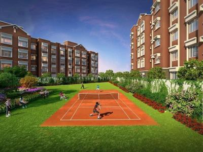 Gallery Cover Image of 400 Sq.ft 1 RK Apartment for buy in Airoli for 4300000